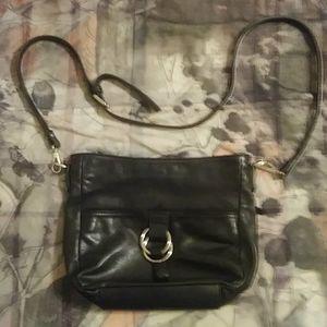 Pulicati Genuine Leather Shoulder Bag